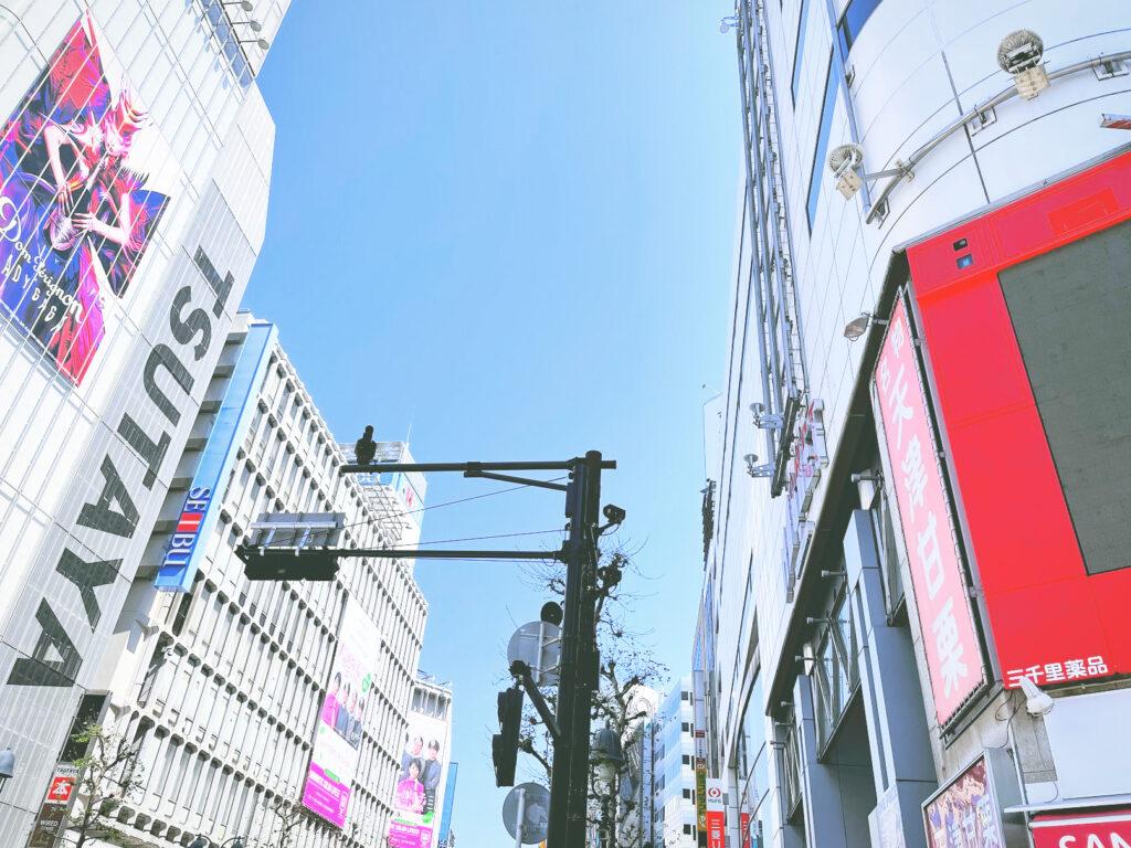 ハイジ渋谷光美容フラッシュセルフ脱毛体験談口コミレポ行ってみた