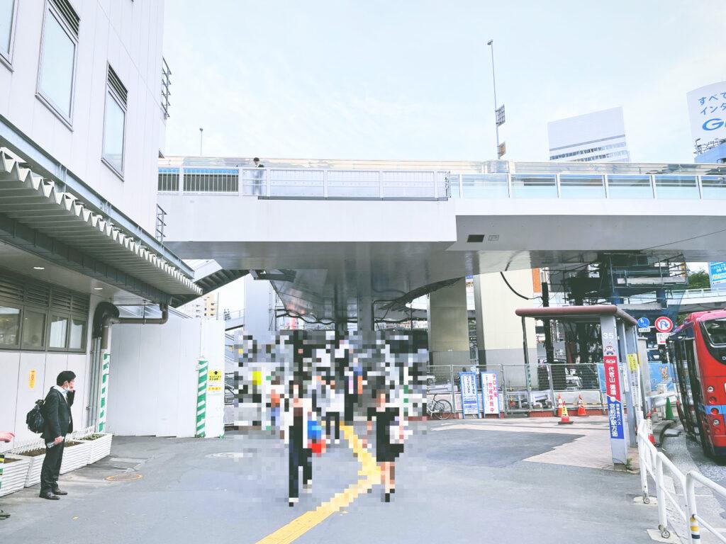 ミラクリニック渋谷背中医療脱毛体験談口コミレポ行ってみた