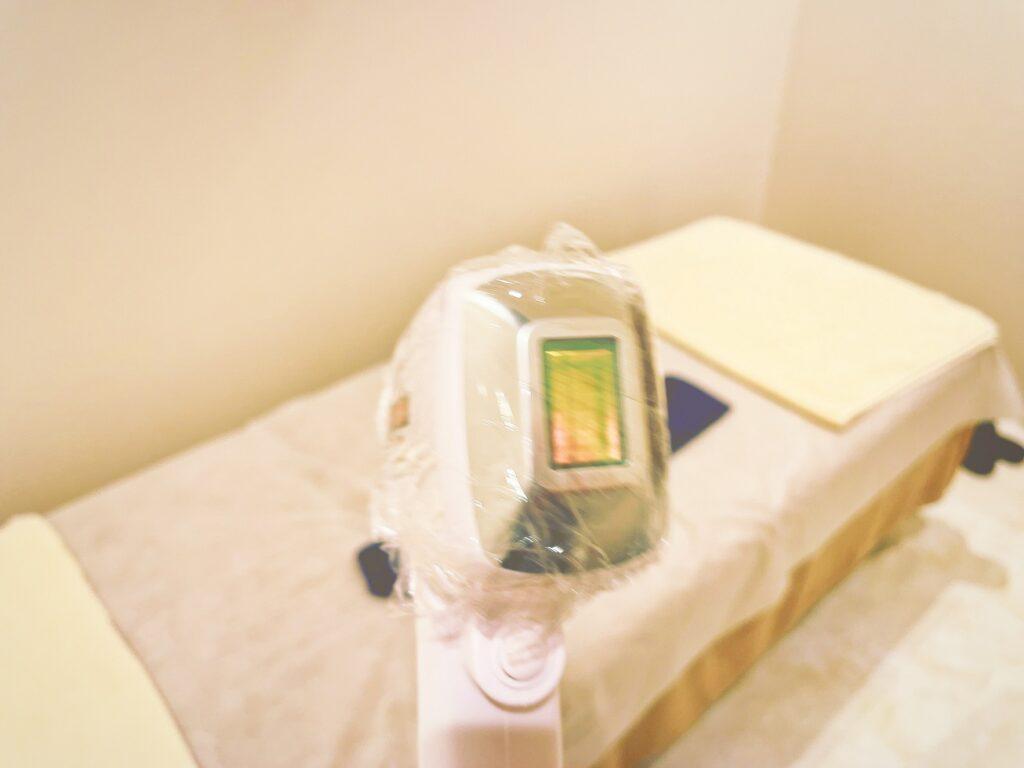 リナートビューティークリニック新宿医療レーザー脱毛体験談勧誘ひどいきつい口コミレポ行ってみた