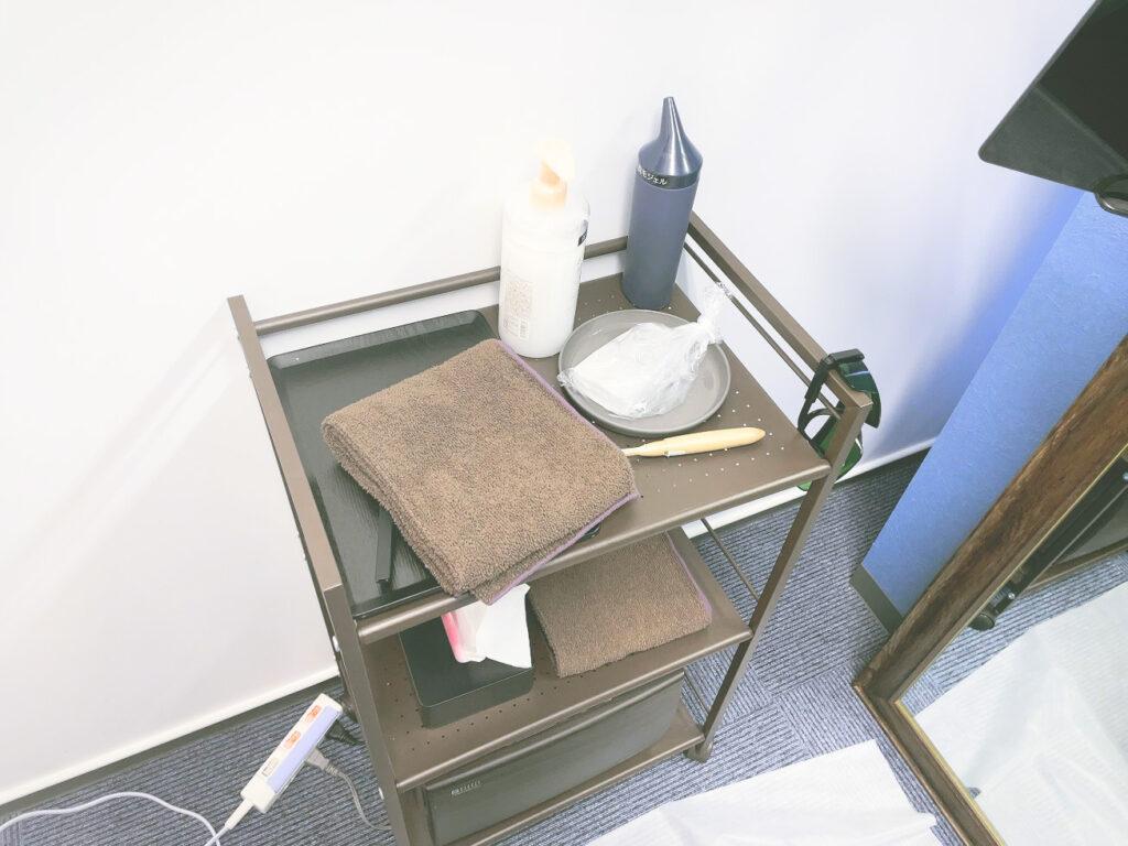 キングスサロンお茶の水セルフ脱毛口コミ体験談レポ