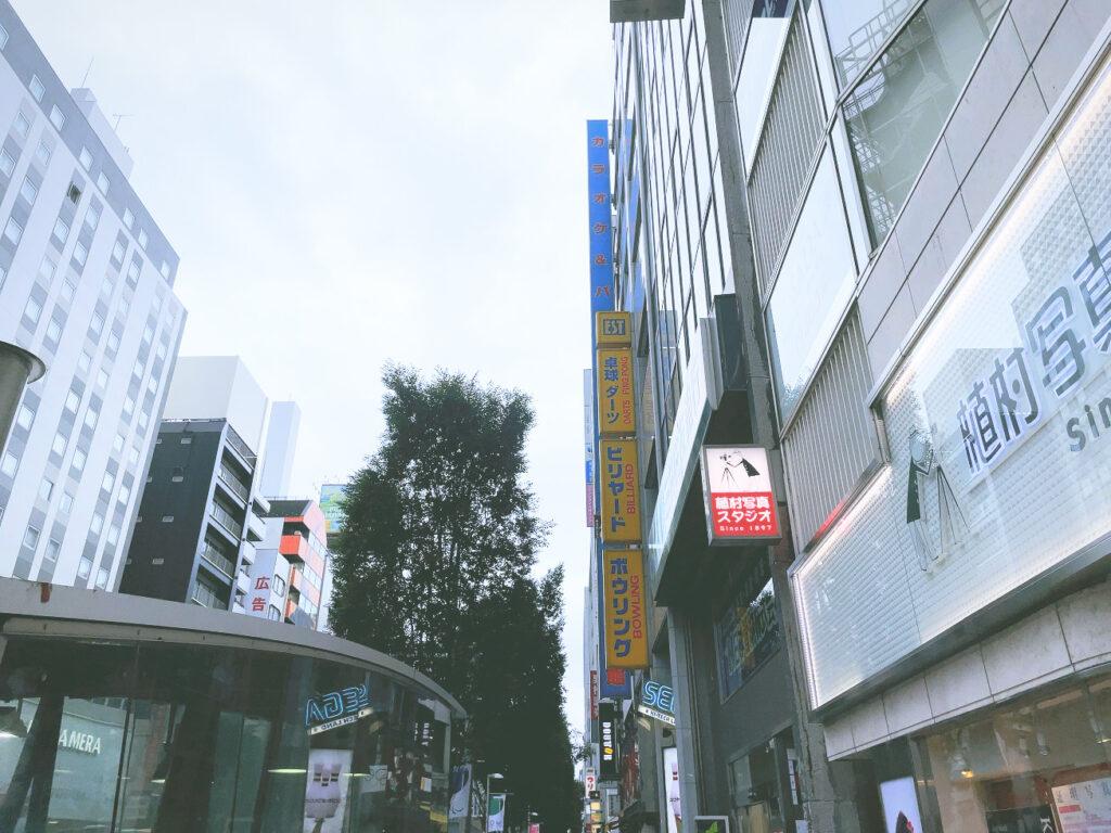 ミュゼ渋谷ワキVライン光美容フラッシュ脱毛体験談口コミレポ行ってみた